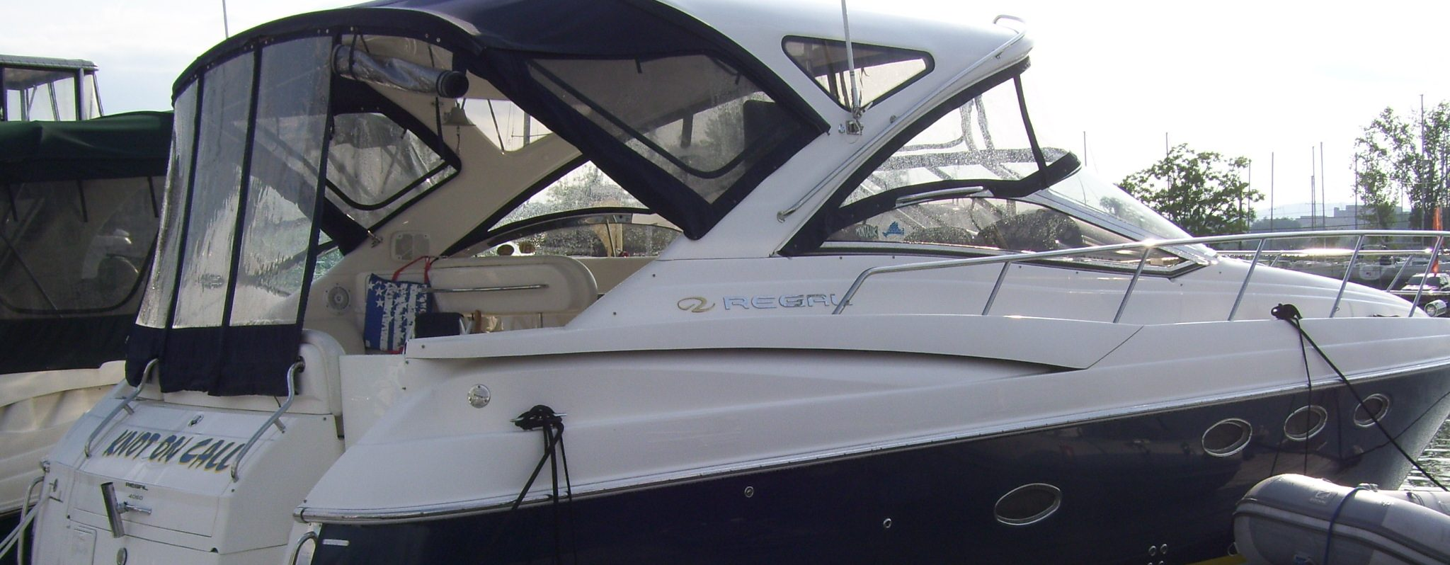 TS Regal 28